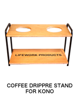 COFFEE DRIPPRE STAND for KONO